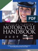 Motorcycle Handbook 2009