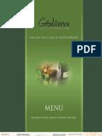 Cafe Giuliana Final