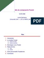 Cours Fractal