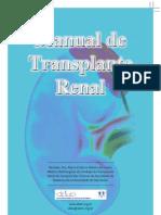 Livro - Manual de Transplante Renal