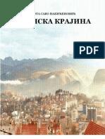 Kninska Krajina Prota Savo Nakicenovic