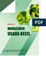 0206101235buku 4 Modul 3 Manajemen Usaha Kecil