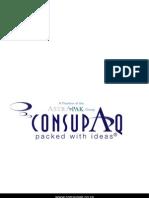 Consupaq Brochure