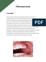 Fibrosarcoma[1]