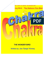 C H A K R A -  THE WONDER BIRD - ' The Complete Story ' - The Yellow Song Bird
