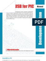 Startusb Pic Manual v101