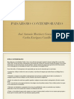 Presentación Paisajismo PDF