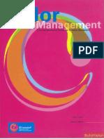 { Libro } Colour Management - A Comprehensive Guide for Graphic Designers