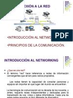 Resumen Discovery1. Introduccion Al Networking