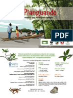 Potencial productivo de las poblaciones naturales de la piangua Anadara tuberculosa y Anadara similis dentro de una perspectiva espacio-temporal en la costa pacífica colombiana
