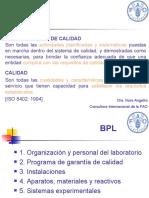 BPL FAO