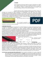 Tipos e Formas de corrosão