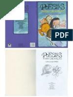 Poesias Para Criancas Sentidos