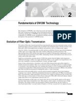 Fundamentals of Dwdm