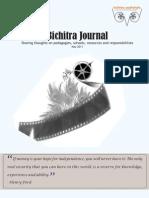 Bichitra Journal issue 1