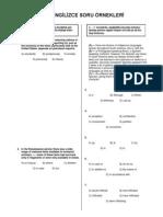 kpdsinternetsoruornekleriingilizce