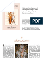 Dattatreya Thesis for Website