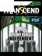 Are We Really Independent - Vol 1 - Issue 2