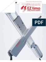 Ezlimo Catalog