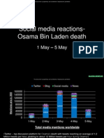 Osama Bin Laden May 2011