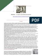 Alchimia - Le Origini e l'Arte Della Trasmutazione