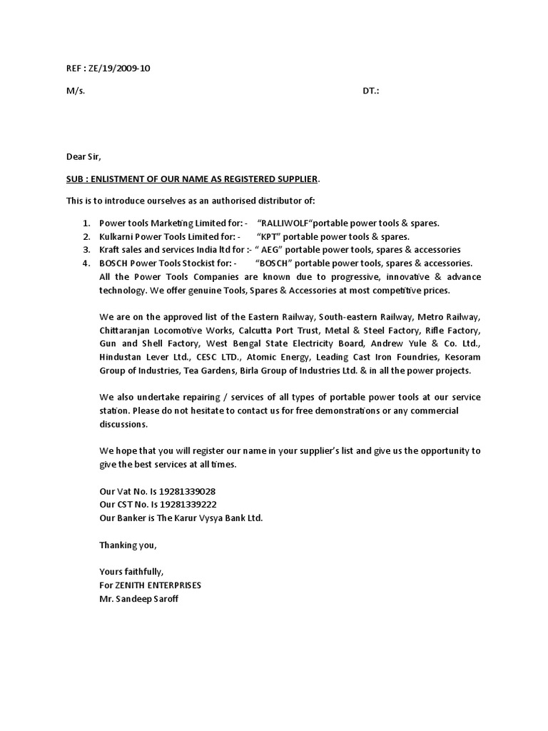 Letter Of Purchase Request Purchase SopRequest Letter for Change – Purchase Request Letter