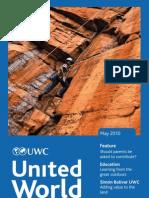 United World Magazine (May 2010)