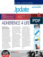 Hiv Update Dec 2010
