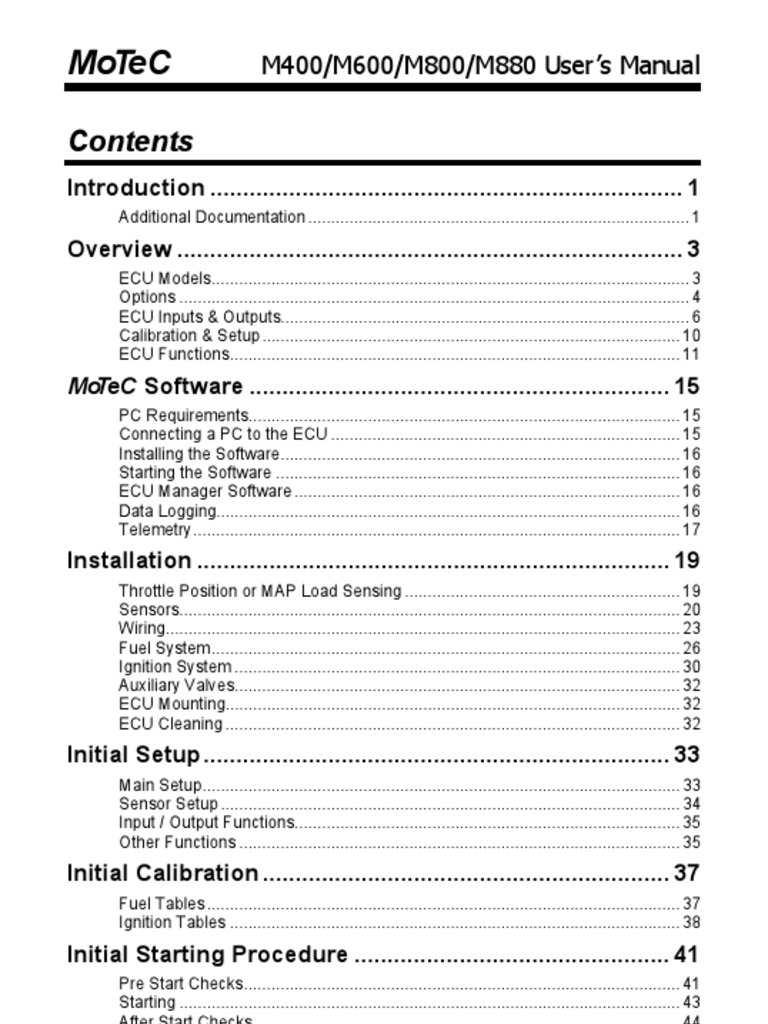 M880 Wiring Diagram - Enthusiast Wiring Diagrams •