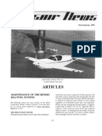 Article on Fuel Injection