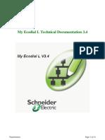 My Ecodial L Technical Documentation V3.4