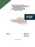 Computación en Nube Venezolana CONUVEN