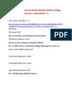 Huong Dan Cai Ns2 34 Len Ubuntu 10 04 Su Dung Vmware Workstation 7-1-0937