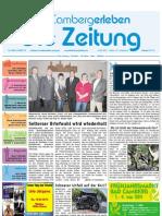 BadCambergErleben / KW 18 / 06.05.2011 / Die Zeitung als E-Paper