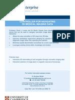Controller for Navigating 3D Medical Imaging Data - Lom-1613-06_Lom-2382-10