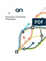 Spoon Streaming White Paper