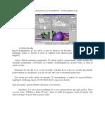 Capitolul 3 Grafica Si Animatie 3d