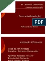 Ead Apostila 8 Hh Economia Introduo Para Administrao 1 1192991783154666 3