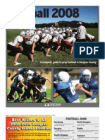 2008 Prep Football Preview