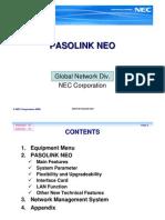 NEO Standard Material-B 20061018