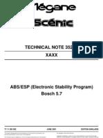 Abs Esp 3520a