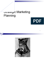 4.Strategic Marketing Planning