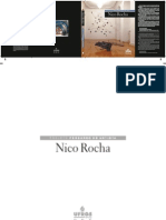 Nico Rocha . the Artist's Path . UFRGS .BR