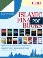 SPECIAL SET OFFER - 15 ISLAMIC FINANCE BOOKS