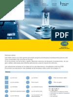 Lámparas para vehículos industriales Relación de aplicaciones_9Z2 999 426-885