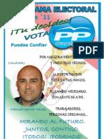 Programa PP Santa Fe 2011