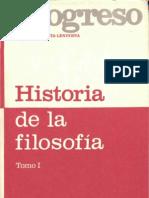 18101755 Historia de La Filosofia