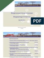Buergerversammlung Immensen_03052011
