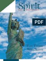 Spirit Magazine Spring 2011