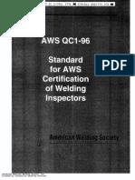 AWS QC1 (1996)